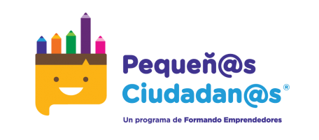 Plataforma Virtual - Pequeños Ciudadanos